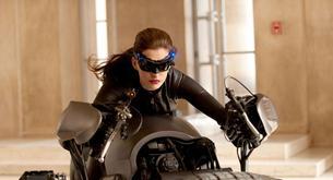 Anne Hathaway se deja la piel en el gimnasio