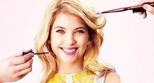 "FOTOS: Ashley Benson (""Pretty Little Liars"") es portada de la Teen Vogue"