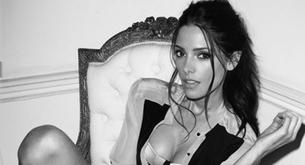 Ashley Greene, sesión de fotos sexy para Esquire