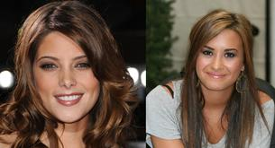"Ashley Greene recomienda ""Unbroken"" de Demi Lovato"