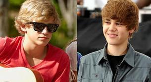 Cody Simpson y Justin Bieber unidos en un proyecto conjunto