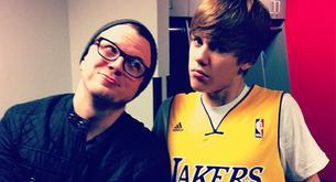 Fotos recientes: el día a día de Justin Bieber (1)