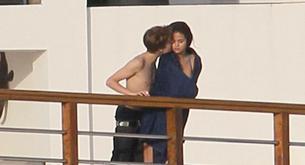 Un Paparazzi amenaza con sacar fotos comprometidas de Justin Bieber