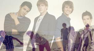 "Escucha la versión de ""What Makes You Beautiful"" con la colaboración de Big Time Rush"