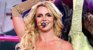 El tráiler del DVD de la gira de Britney Spears