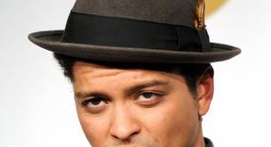 Bruno Mars pondrá música a Amanecer