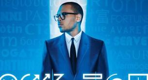 Chris Brown, el ex novio de Rihanna, presenta su videoclip de 'Don't Wake Me Up'
