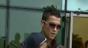 Cristiano Ronaldo es un gran padre