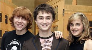 """Daniel Radcliffe: """"Es ridículo. Por supuesto que Rupert Grint y yo somos amigos"""""""