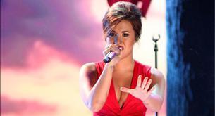 Demi Lovato escribirá un libro con sus memorias