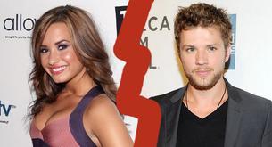Desmentimos los rumores: Demi Lovato y Ryan Phillipe no están juntos