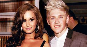Demi Lovato y Niall Horan: muy cerca de enamorarse
