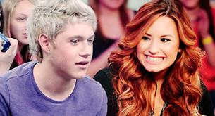 "Demi Lovato: ""¡Niall Horan es tan adorable...!"""