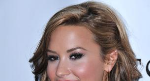 """Demi Lovato: """"Me siento bendecida"""""""