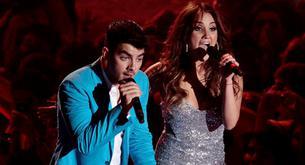 Joe Jonas felicita a Dulce María por su cumpleaños