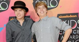 Dylan y Cole Sprouse cumplen 19 años