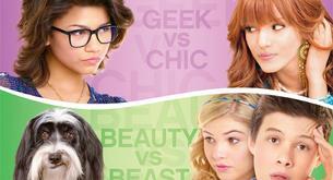 "Primer trailer de ""Frenemies"" con Zendaya y Bella Thorne"