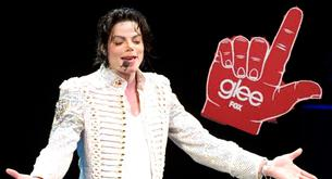GLEE rendirá homenaje a Michael Jackson con un episodio entero