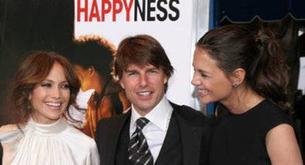 Jennifer López celebra su 42 cumpleaños sin Marc Anthony