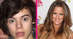 Harry Styles y Caroline Flack han roto su relación por acuerdo mutuo