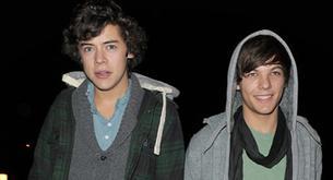 Louis Tomlinson se va a vivir con Harry Styles