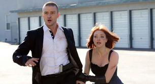 "Trailer de ""In Time"" con Justin Timberlake y Amanda Seyfried"