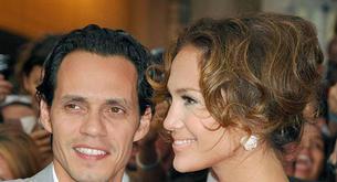 Marc Anthony quiere volver con Jennifer López