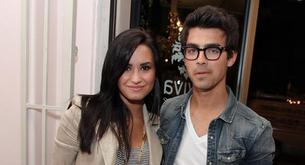 Joe Jonas y Demi Lovato han vuelto a cantar a dúo