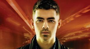 ¡Por fin! La portada del disco de Joe Jonas