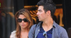Joe Jonas volvería con su ex Ashley Greene