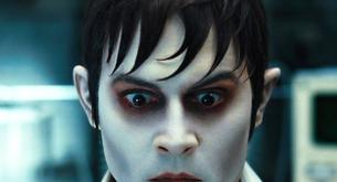 "Ya podemos ver a Johnny Depp en el trailer de ""Dark Shadows"""
