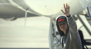 Vídeo: Justin Bieber vuelve locas a sus fans en Chile
