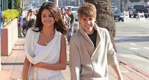 Justin Bieber y Selena Gómez, amor en el Karaoke