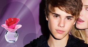 El perfume de Justin Bieber 'Someday' nominado en unos prestigiosos premios