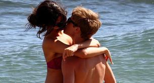 Justin Bieber y Selena Gómez, ¿no son novios?
