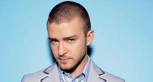 Justin Timberlake de N Sync a Freesol