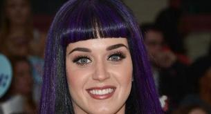 Katy Perry en los Much Music Video Awards 2012