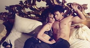 """Kellan Lutz (""""Crepúsculo"""") es más seductor que Robert Pattinson y Taylor Lautner"""