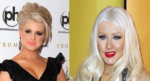 Kelly Osbourne vuelve a la carga contra Christina Aguilera