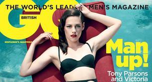 """Kristen Stewart: """"ahora me siento como una mujer"""""""