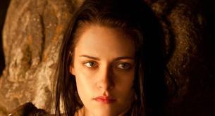 """Kristen Stewart en nuevas imágenes de """"Blancanieves y el cazador"""""""