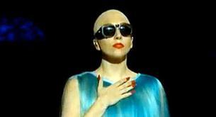 Lady Gaga tiene miedo a quedarse calva