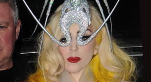 Lady Gaga sacará un libro de fotos