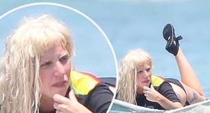 Descubrimos a la verdadera Lady Gaga