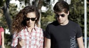 Fotos de Liam Payne (One Direction) con su novia Danielle