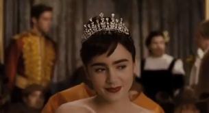 """Primer trailer de """"Mirror, mirror"""" con Lily Collins y Julia Roberts"""