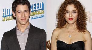 "Nick Jonas será protagonista en la nueva serie ""Smash"""