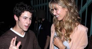 Joe Jonas apoya la relación entre Nick Jonas y Delta Goodrem