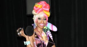 Demi Lovato, Selena Gómez y Miley Cyrus adoran a Nicki Minaj