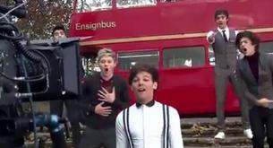 """Adelanto del videoclip """"One Thing"""" de los One Direction"""